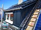 Ginder-Dach Blechdachabdeckung